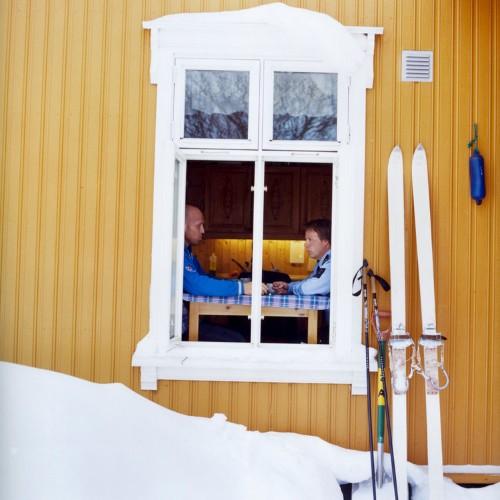 Norway's Island Prison For Violent Criminals Looks Like No Prison We've Ever Seen