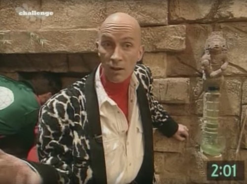 Channel 4 sources just confirmed that 'The Crystal Maze' will return