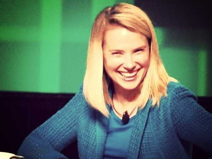 Marissa Mayer Is Flying 25 Stars From Media, Government, And Academia To The Caribbean