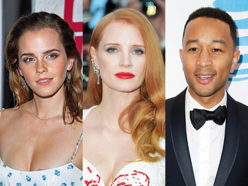 Here's where 50 celebrities went to college