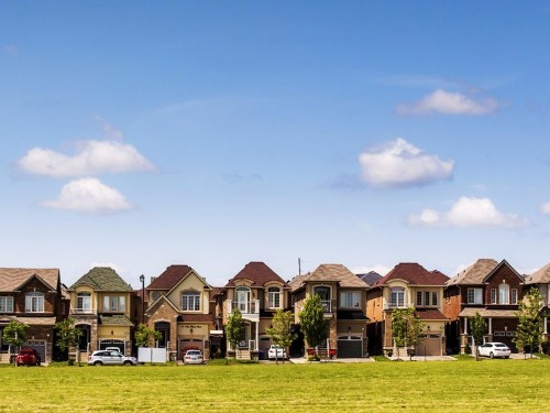 10 housing trends to pay attention to in 2016