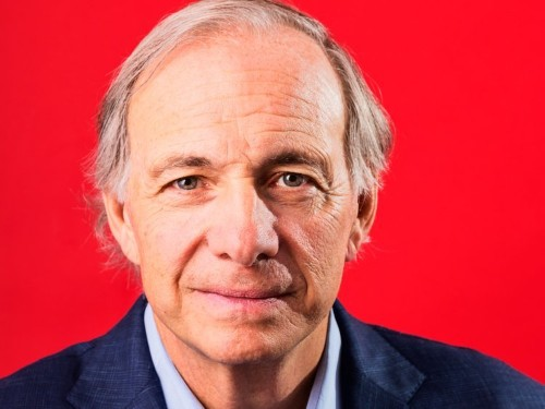 Ray Dalio shares top lessons from career at Bridgewater