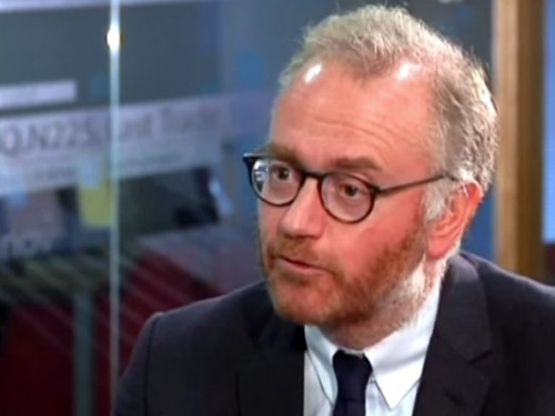 NAPIER: Investors have been 'royally gamed by the financial system'