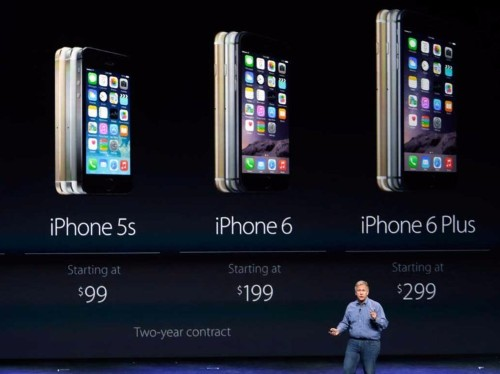 The way you pay for your iPhone is about to dramatically change
