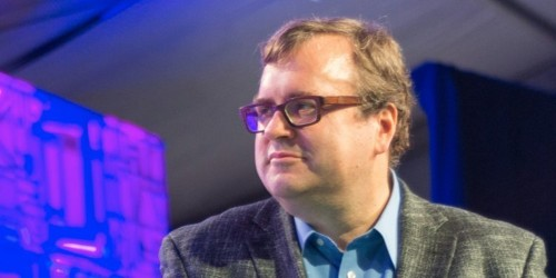 LinkedIn founder Reid Hoffman reveals what it was like building PayPal with Elon Musk and Peter Thiel and what it takes to make a $26.2 billion company