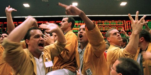 JPMorgan has established a blueprint for the next big market crash — and warns it could create the biggest social conflict in 50 years