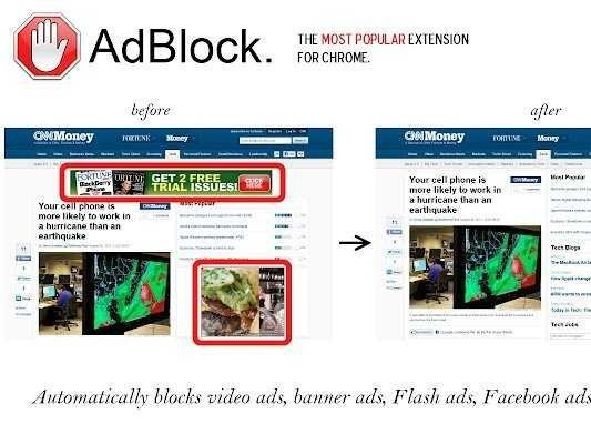 REPORT: 100% Of Internet Users Could Have Ad-Blocking Software By 2018