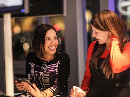This Networking Trick Will Make You Instantly Likeable
