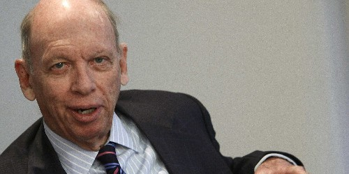 Stock market investing: Why Byron Wien is selling stocks to raise cash - Business Insider