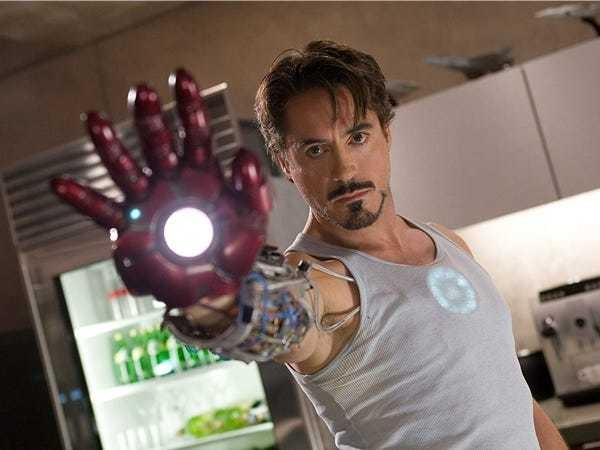 Robert Downey Jr. is reprising his role as Iron Man on a Disney Plus animated show - Business Insider
