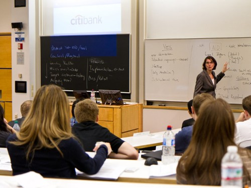 MBA VS. CFA: Here's How To Decide Which One To Get