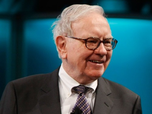 The 16 most powerful people in finance