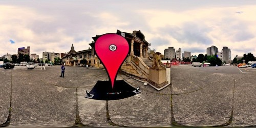 This Secret Trick Lets You Use Google Maps Even When You're Offline