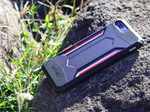 This iPhone 8 case has one of the coolest features I've ever seen