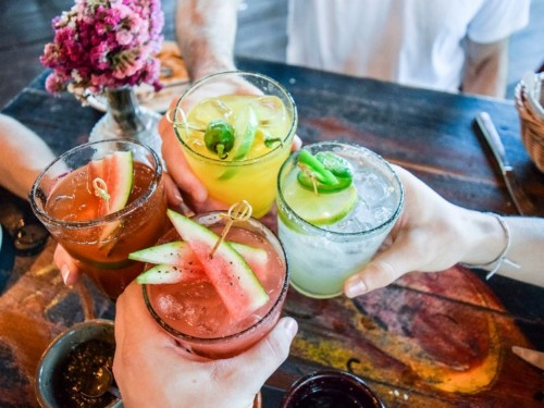 10 cocktails you should know how to make by the time you're 30