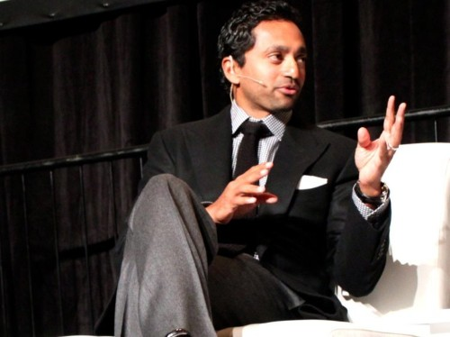 Silicon Valley's rebel investor talks profits, Trump, and how big investors have 'sobered up'