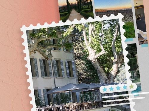 Domaine de Fontenille Provence: Hotel Review