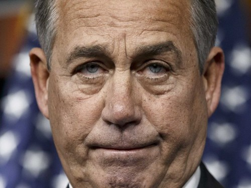 IT'S OFFICIAL: Obama Has Completely Dismantled The Debt Ceiling As A Political Weapon