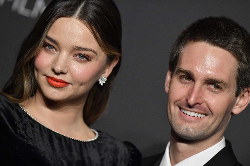 Evan Spiegel and Miranda Kerr: Relationship, marriage, and children - Business Insider