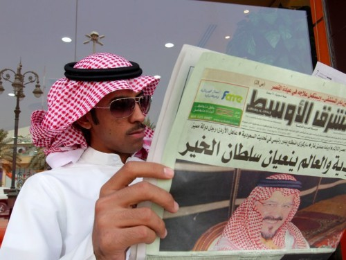 Saudi Arabia is killing its own economy because it won't cut oil production