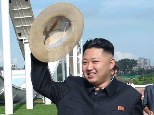 How North Korean News Media Covered Kim Jong Un's Gigantic Election Victory