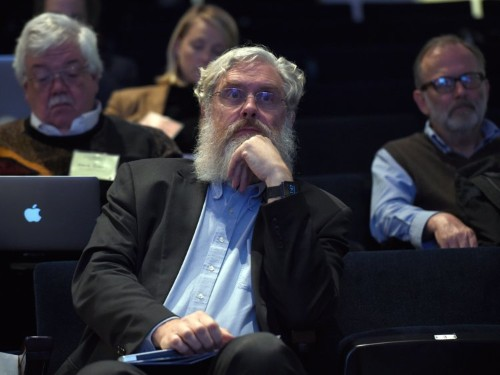 A scientist named George Church has a wild idea to upend evolution — here's what you should know about him