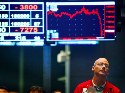 A big market correction is inevitable — a wealth adviser explains how to prepare