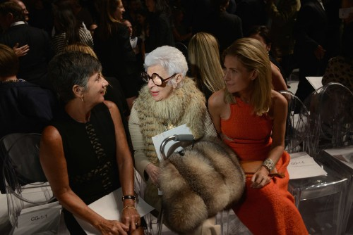 Meet the 93-year-old 'rare bird' who models for Kate Spade and makes Kanye West blush