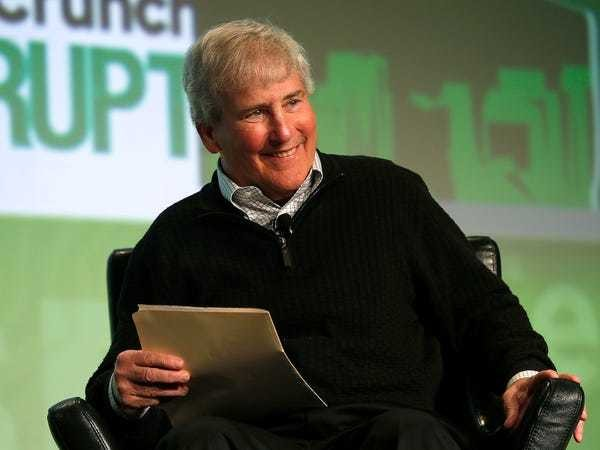 Silicon Valley legend Bill Campbell has died — here is some of his best leadership advice - Business Insider