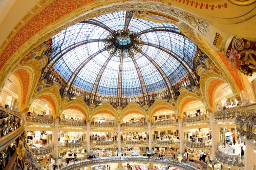 13 incredible department stores to shop at in your lifetime