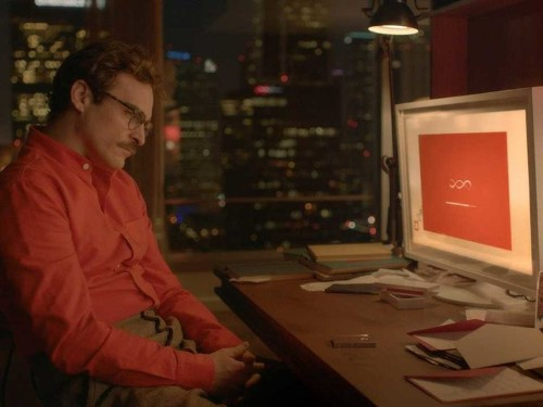 Dell's New Research Lab Is Working On Mood-Sensing Computers Like The One In The Movie 'Her'