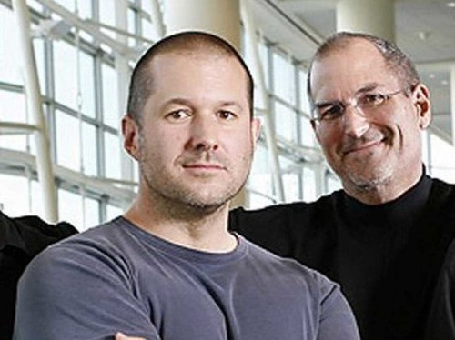 Here's Why Apple Threw Out The Software Design Steve Jobs Made For The iPhone
