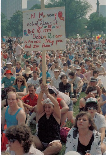 A History Of The Gay Rights Movement, One Of The Most Successful Political Enterprises In History