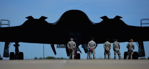The Air Force has picked 3 bases for its new next-generation bomber — here's where the B-21 Raider is headed