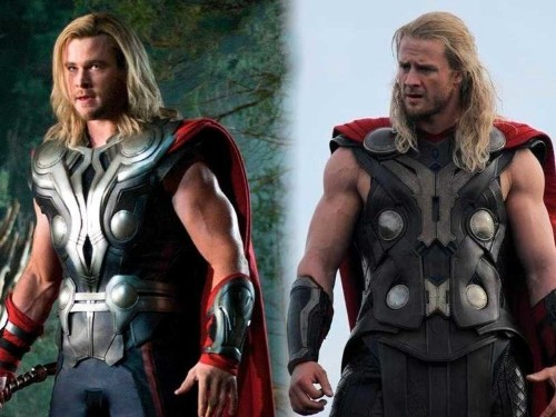 The 12 Most Sought-After Stunt Doubles In Hollywood
