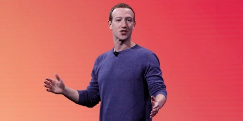 Facebook is launching a new team to build new apps, and it expects 'many failures'