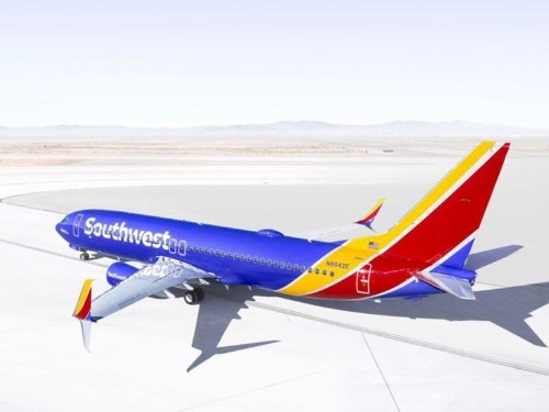 Southwest Airlines' Companion Pass is the holy grail of travel rewards — I used mine for 3-for-1 flights with my wife and baby