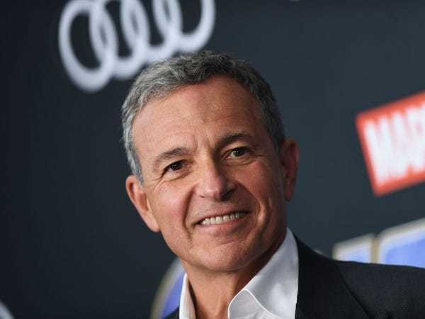 How Disney CEO Bob Iger makes and spends his money: net worth, career - Business Insider