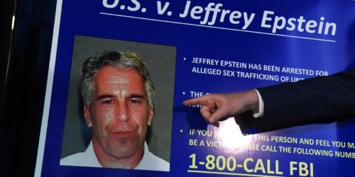 Epstein had foreign passport to protect him from 'hijackers': lawyers