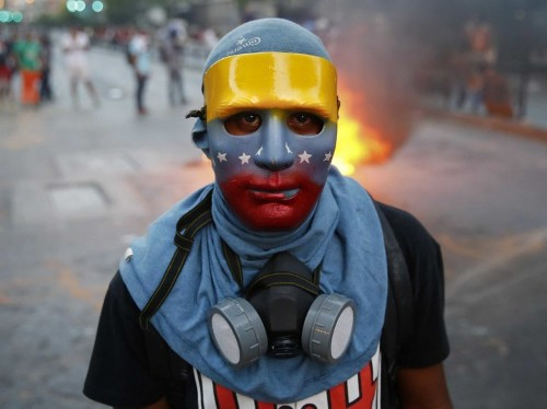 President Maduro Suggested The Very Thing That Could Set Venezuela Off