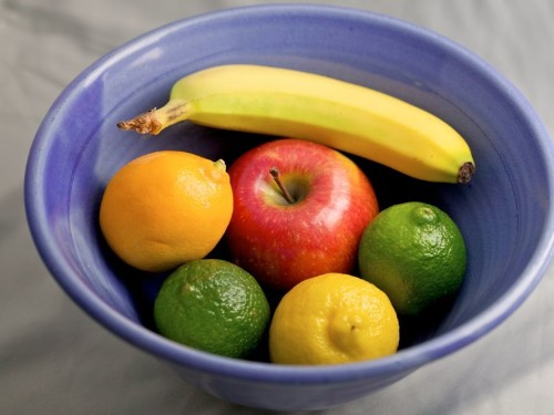 You're storing fruits and veggies all wrong — here's where you should keep them instead