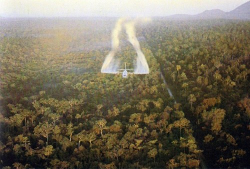 US government to pay at least $47 million to veterans over Agent Orange claims