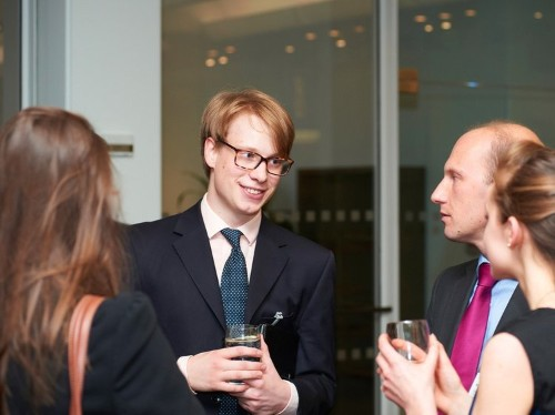 10 life skills every young professional should have