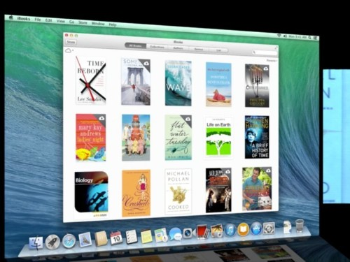 Apple's iBooks store and iTunes movie services go dark in China