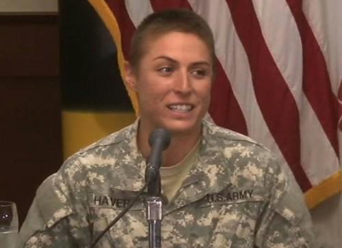First women graduate US Army's Ranger School