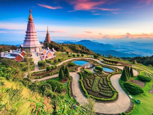 21 pictures that will make you want to visit Thailand