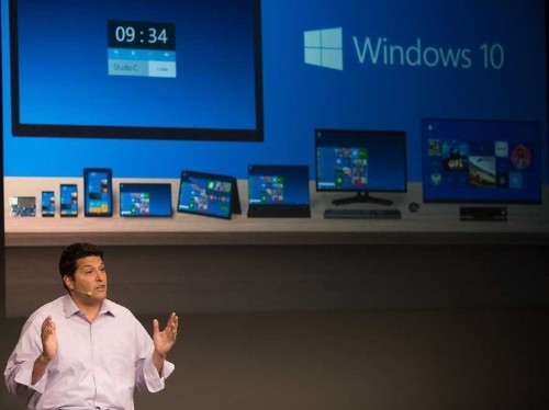 This Key Part Of Windows 10 Will Help Microsoft Beat Back Apple