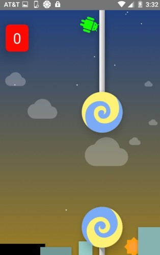 Use this trick to find Google's new Easter egg, a secret 'Flappy Bird' clone hidden in Android
