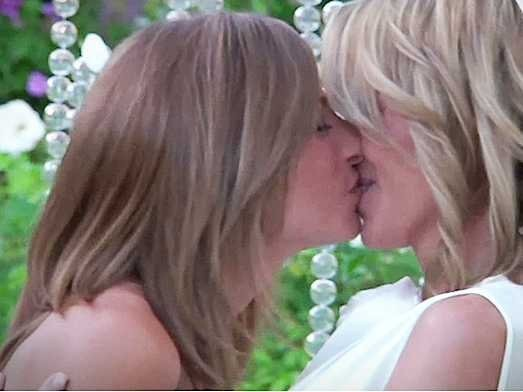 Federal Appeals Court Lifts Ban On Same-Sex Marriages In California