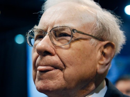 Here's the real reason Warren Buffett is the only investor you need to study
